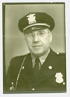 John Karnowski, Police Chief of Little Falls, Minnesota