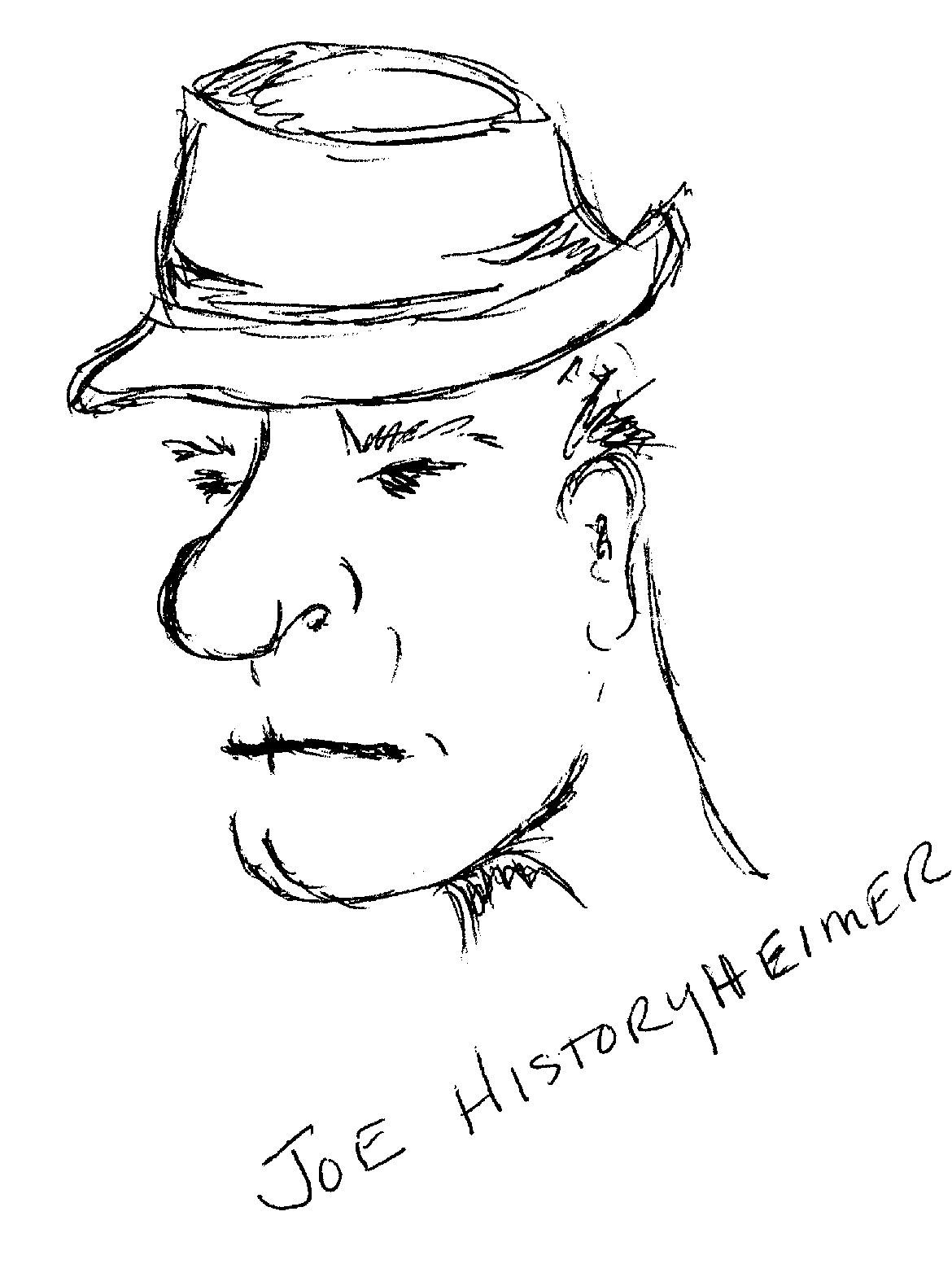 Joe Historyheimer