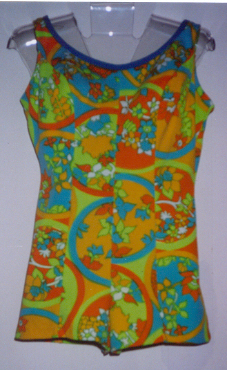 Yet another womens swimsuit from MCHS collections